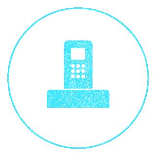 Phone & Data Point Installation